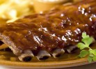 COSTILLAS DE CERDO CON REFRESCO COLA