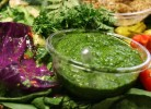 SALSA PESTO GENOVES