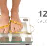 DIETA DE 1200 CALORIAS DIARIAS