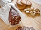 SALCHICHON DULCE (de chocolate)